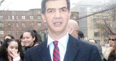 Concejal Rodríguez pide a diásporas dominicana y boricua estar listas para ayudar damnificados del huracán Dorian