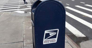 Cuatro dominicanos acusados de robar cheques por US$450.000 de buzones de correos en Nueva Jersey