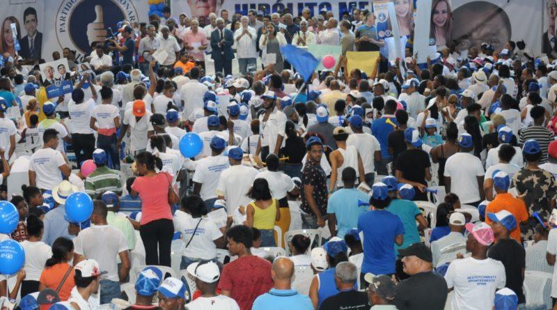 ATENCIÓN :Hipólito Mejía reitera ganará 70 a 30 votación en el PRM