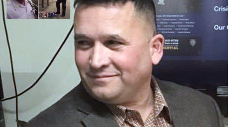 Demanda millonaria al NYPD por destrucción de altar en memoria a dominicano muerto en accidente en RD