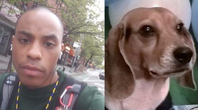Hispano depresivo se habría ahorcado tras la desaparición de su perro al que trataba como un hijo