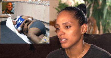 Madre de accidentado que murió en RD por falta de dinero contempla acciones legales contra clínica Corominas