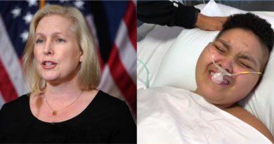 Senadora de EEUU se une a gestión de visa para madre de adolescente dominicana que espera la muerte en hospital de Nueva York
