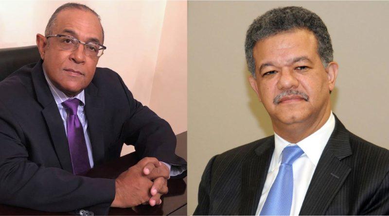 Sociólogo Vargas afirma matemáticas dan ventaja a Leonel para candidato del PLD y presidente de RD