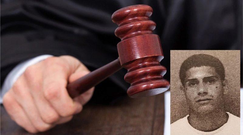 Un juez prohíbe a dominicano acusado por armas poner un pie en territorio de una ciudad de Massachusetts