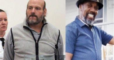 Un narcómano acusado por asesinato de dominicano que enterró el cadáver en el sótano de su casa en Massachusetts