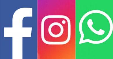 WhatsApp e Instagram añadirán Facebook a sus nombres