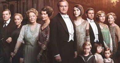 ¡Toca el cielo! «Downton Abbey» es la más taquillera