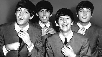 Última hora: Revelan otro álbum de «The Beatles