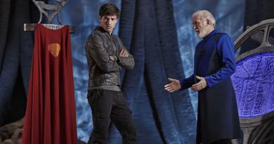 """""""Krypton"""" no volverá a la pantalla"""