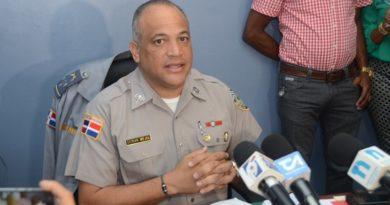 Joven revela mató a mayor de la Policía en Barahona por deuda de drogas