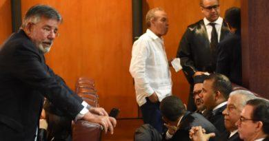 Juicio de Odebrecht inicia con incidentes de acusados