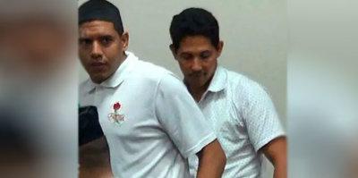 30 años de prisión a dos hermanos que mataron a dos hombres para quedarse con su fortuna en SDE