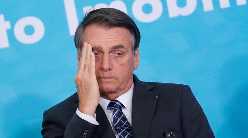Bolsonaro cancela asistencia a cumbre regional sobre la Amazonía por recomendación médica
