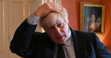 El Parlamento británico se rebela contra Jonhson y le obliga a debatir una prórroga del Brexit