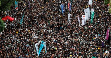 Hong Kong anunció la retirada formal del proyecto de ley de extradición que provocó las protestas masivas