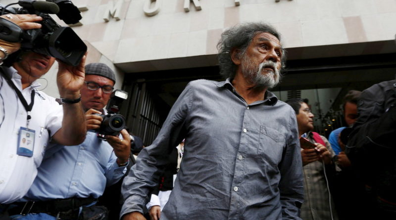 """""""El arte está de luto"""": Muere el artista plástico mexicano Francisco Toledo a los 79 años"""