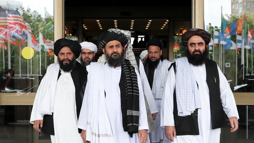 """Los talibanes, tras anular Trump las conversaciones de paz: """"Habrá más pérdidas de vidas para EE.UU."""""""
