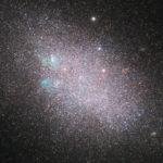 Registran más de 100 nuevas radioseñales provenientes de una galaxia lejana en pocos días