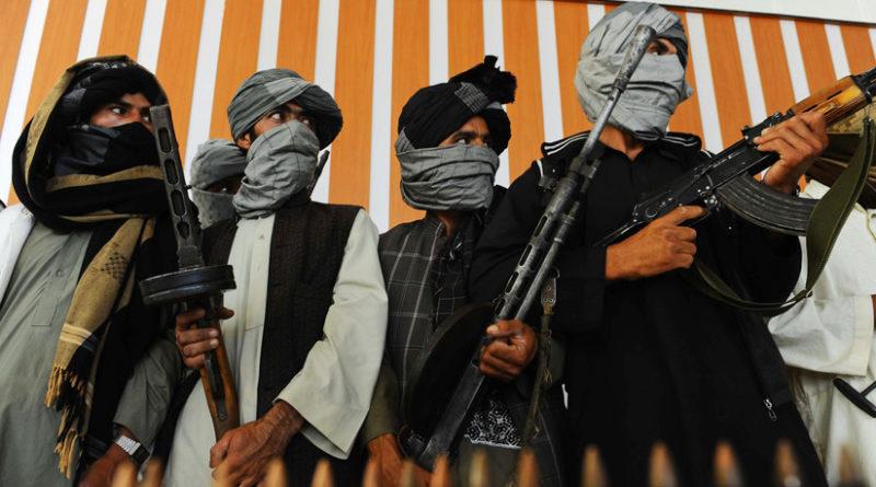 """Los talibanes: """"Si Trump quiere detener las conversaciones de paz, tomaremos el camino de la yihad y lucharemos"""""""