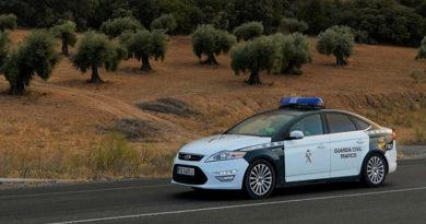 Los hechos ocurrieron en la mañana de este lunes en Galicia, al noroeste del país.