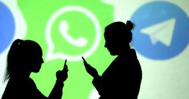 ALERTA :Snowden advierte sobre el peligro del uso de WhatsApp y Telegram