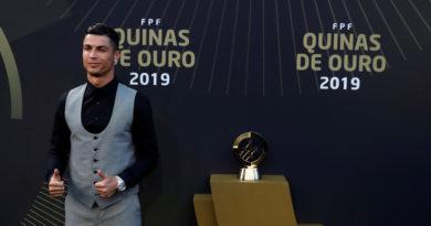 Cristiano Ronaldo revela su fortuna: cientos de millones de dólares y una colección de autos de lujos