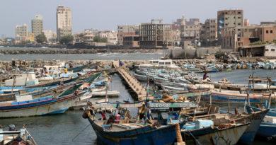 Coalición saudí lanza una operación militar en Yemen