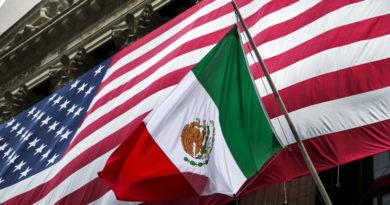 """""""No es tan difícil"""": Candidato del partido de Trump quiere anexionar México para solventar la crisis migratoria"""