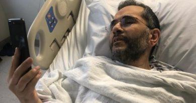 EE.UU. prohíbe a Zarif visitar al embajador iraní ante la ONU, ingresado por un cáncer en Nueva York, exigiendo la liberación de un prisionero
