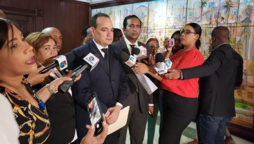 Piden modificar Constitución para resolver lagunas en sistema justicia