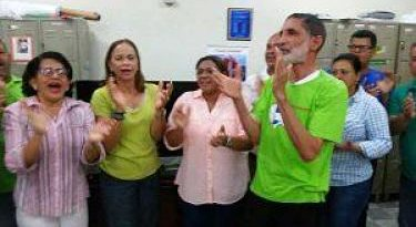 ADP Santiago amenaza con movilizaciones