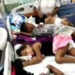 ALERTA: Dengue provoca falta de camas en centros