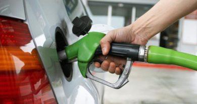 Industria y Comercio dispone nuevas alzas de precios en los combustibles