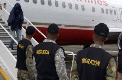 ATENCIÓN :Repatrian hoy otros 75 cumplieron condenas en EU