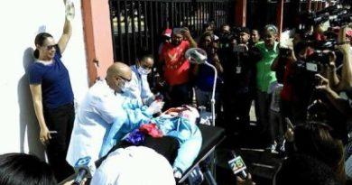 ATENCIÓN :Velarán porque la OISOE entregue hospital infantil