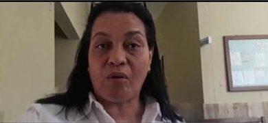 Abogada de Marlin Martínez deposita recurso de hábeas corpus para que sea puesta en libertad