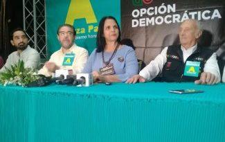 Alianza País pide derogar Ley de Partidos saluda TC de invalidara artículos