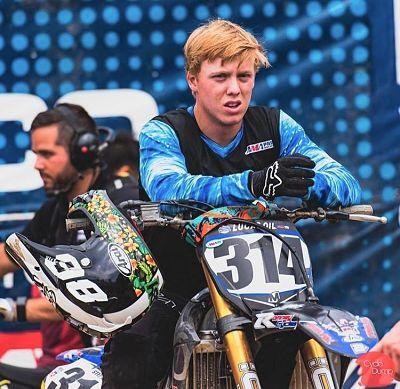 Anuncian participación de piloto norteamericano Tyler Stepek, para motocross del 22 de septiembre en Puerto Plata