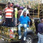 Apresan a uno que entraba haitianos ilegales al país