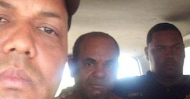 Apresan hombre que golpeó brutalmente una perra en Puerto Plata