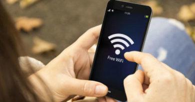 Así de caro te puede salir el wifi gratis