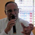 Aspirante Alcaldía Arismendy Bautista recibe apoyo de miembros del CC del PLD en SDE