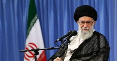 Ayatolá Jamenei asegura que «no habrá conversaciones con EEUU