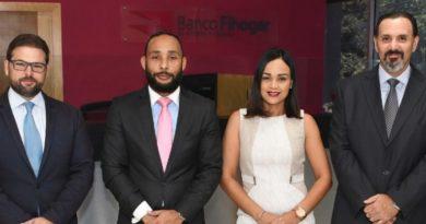 Banco Fihogar abre nuevas oficinas en Santiago de los Caballeros