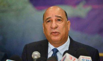 Bauta Rojas Gómez advierte sector de Leonel Fernández no se dejará robar las primarias