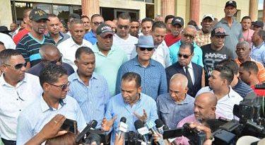 CNTT sugiere autoridades resuelvan situación caótica por multas irregulares