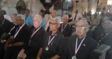 Constitucionalistas recuerdan 56 aniversario golpe de Estado de Juan Bosch