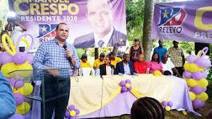 ATENCIÓN: Tres precandidatos declinarían a favor de LF; Manuel Crespo lo anunciará el próximo lunes