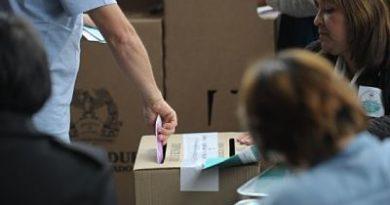 Cada día se reportan al menos 40 irregularidades por delitos electorales
